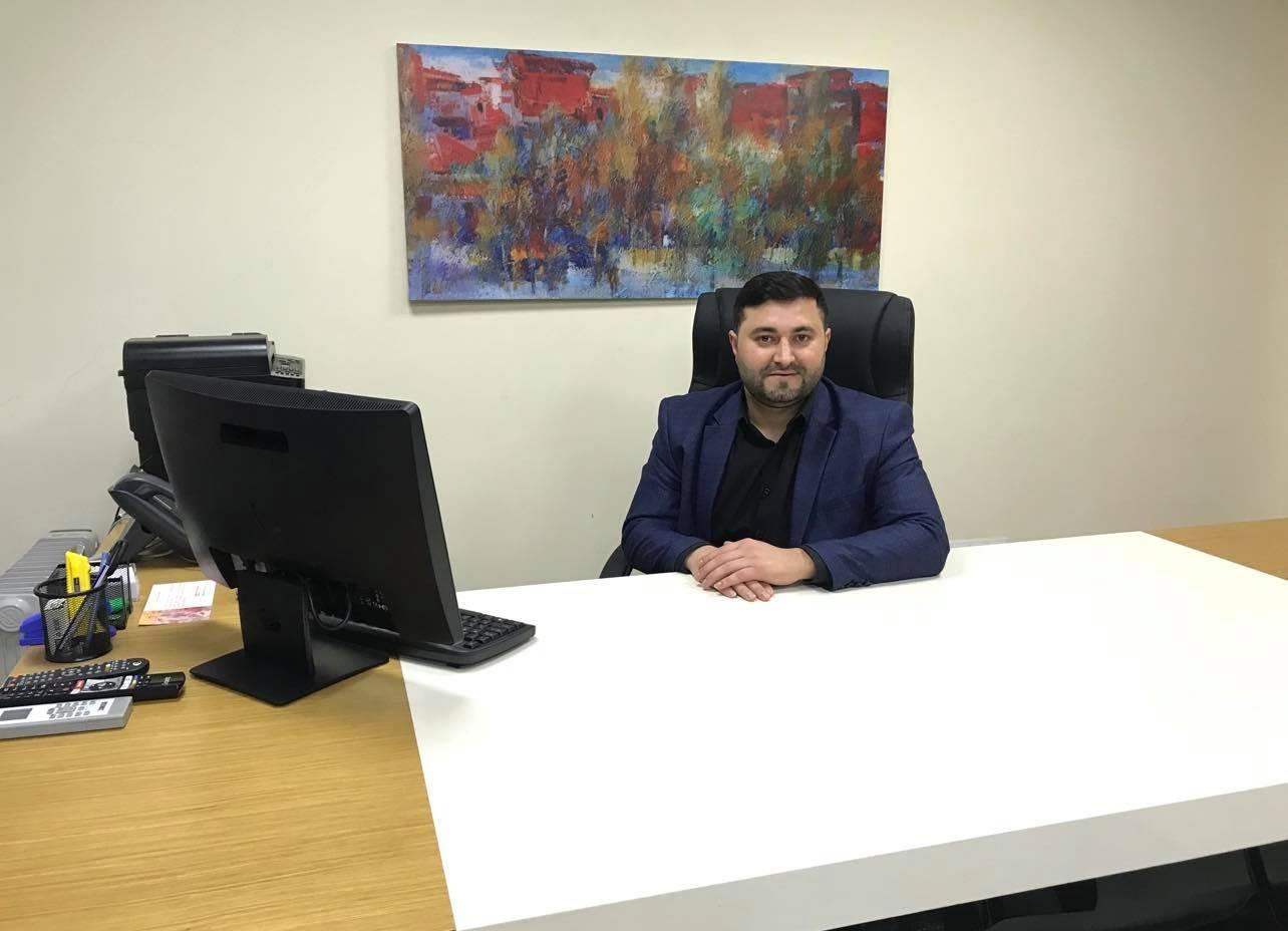 Ayaz Məmmədov son günlər barəsində yayılan məlumatlara aydınlıq gətirdi