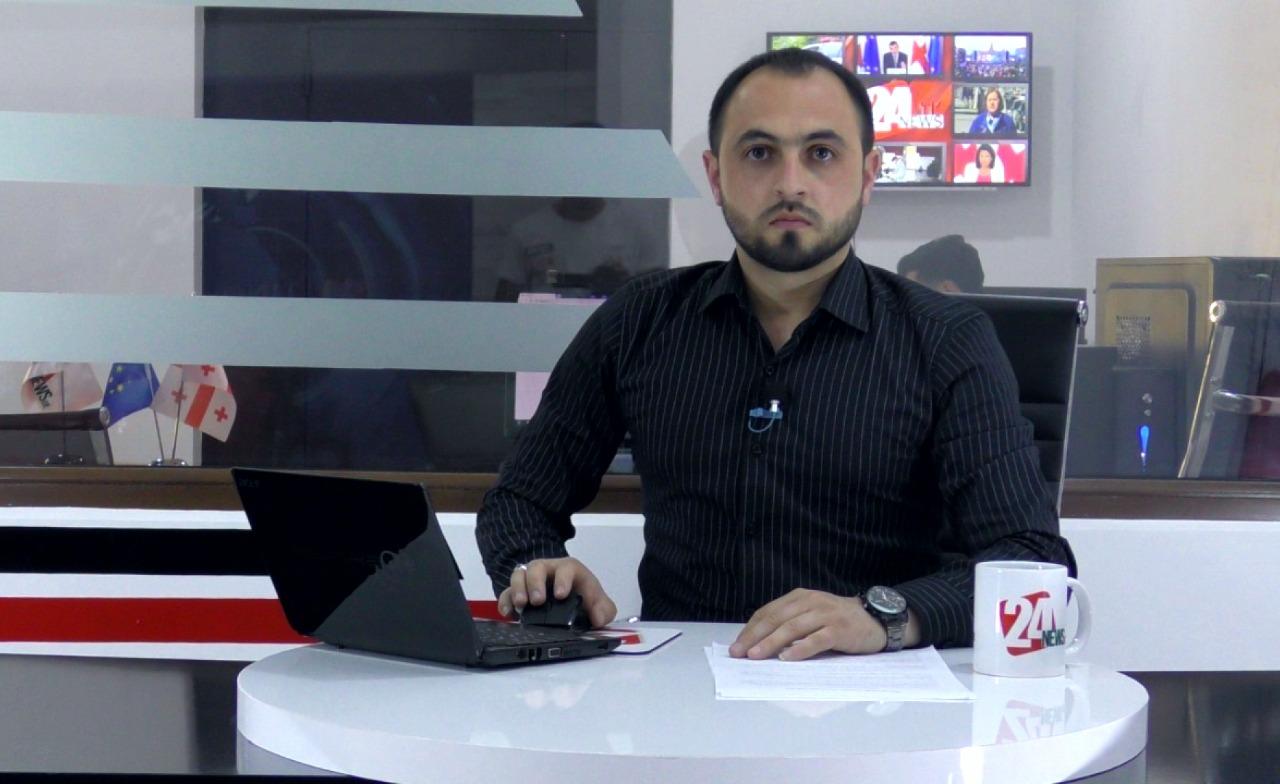 24News Tv-də Xəbər Vaxtı (10.06.2021) - (VİDEO)