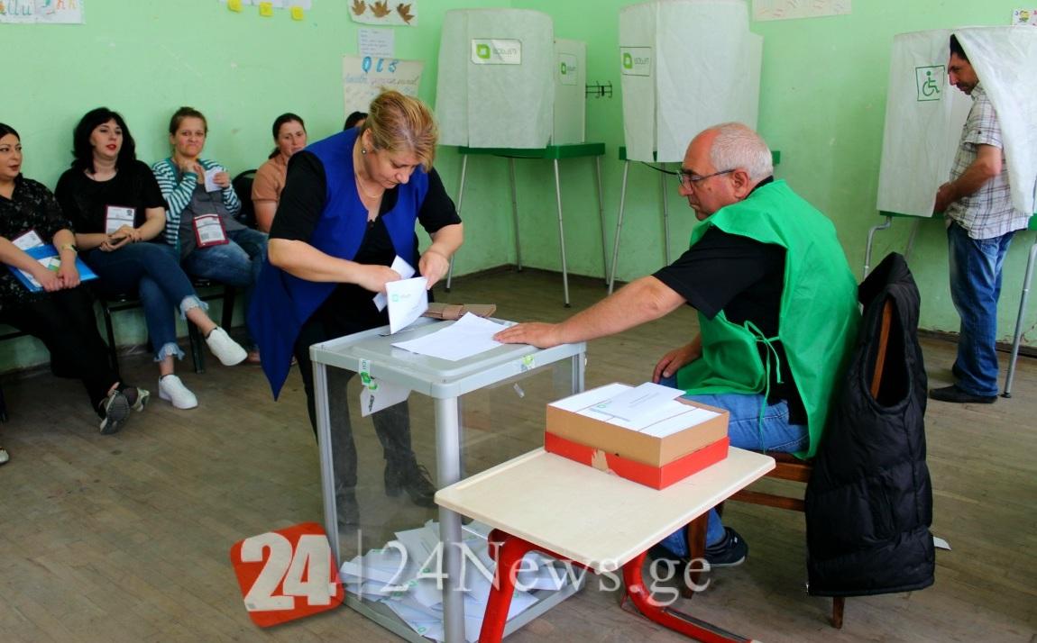 Gürcüstanda parlament seçkilərində səsvermə necə təşkil olunacaq? - Qaydalar açıqlandı