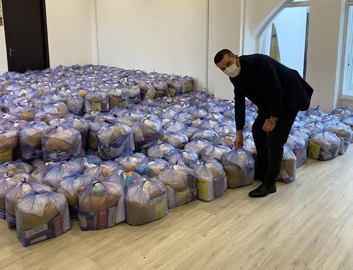 Beynəlxalq təşkilat Savalan Mirzəyevi seçiciləri satın almaqda ittiham edib